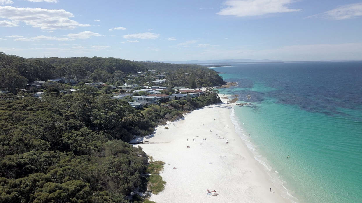 Jervis Bay Private Tour