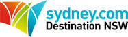 Destination Sydney NSW